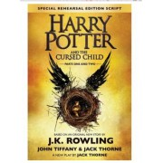 HARRY POTTER AND CURSED CHILD(精)