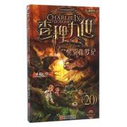 查理九世(进级版20黑雾侏罗纪)/墨多多谜境冒险系列