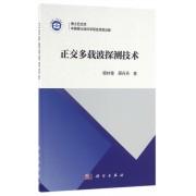 正交多载波探测技术/博士后文库