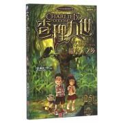 查理九世(进级版25稻草人之乡)/墨多多谜境冒险系列