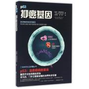 抑癌基因/科学可以这样看丛书