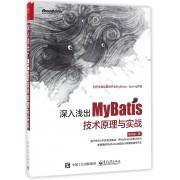 深入浅出MyBatis技术原理与实战