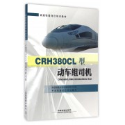 CRH380CL型动车组司机(高速铁路岗位培训教材)