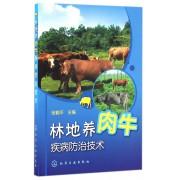 林地养肉牛疾病防治技术