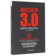 网红经济3.0(自媒体时代的掘金机会)