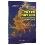 中国未来的气候变化预估(应用PRECIS构建SRES高分辨率气候情景)