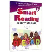 跟美国学生同步阅读(Grade6)