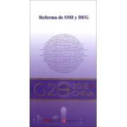 国际货币体系改革与SDR(西班牙文版)/G20与中国
