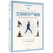 艾扬格孕产瑜伽(中国艾扬格瑜伽学院指定教材)(精)