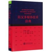 英汉多媒体技术辞典(精)