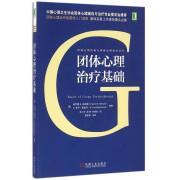 团体心理治疗基础/团体心理咨询与团体心理治疗丛书