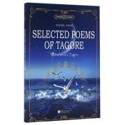 泰戈尔诗选(全英文版)/世界经典文学名著系列