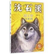 狼王梦(3王者之魂)/动物小说大王沈石溪注音读本
