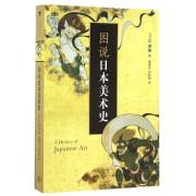 图说日本美术史/阅读日本书系