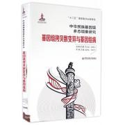 基因组拷贝数变异与基因组病(精)/中华民族基因组多态现象研究