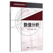 数值分析/工科数学信息化教学丛书