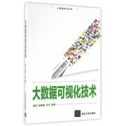 大数据可视化技术/大数据系列丛书