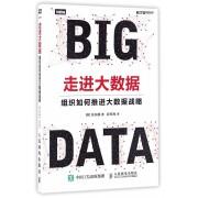 走进大数据(组织如何推进大数据战略)