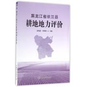 黑龙江省依兰县耕地地力评价