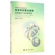 能源系统集成建模(政策驱动下的低碳转型)/能源经济与低碳政策丛书