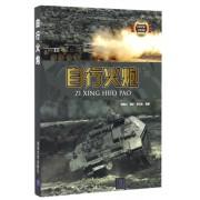 自行火炮/武器装备百科典藏