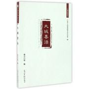 大城善治/广州市情丛书