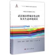 武汉城市群城市化过程及其生态环境效应(精)/中国生态环境演变与评估