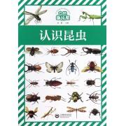 认识昆虫/自然趣玩屋