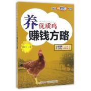 养优质鸡赚钱方略/致富一招鲜系列