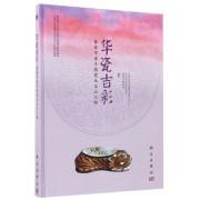 华瓷吉彩(黄骅市海丰镇遗址出土文物)(精)