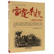 雷霆杀机(二战四大闪击战)/二战经典战役