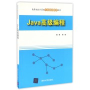 Java高级编程(高等院校计算机任务驱动教改教材)