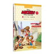 米奇和他的小伙伴们(美绘版)/迪士尼青少年英汉双语读物