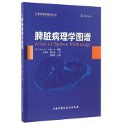 脾脏病理学图谱(精)/华夏病理网翻译丛书