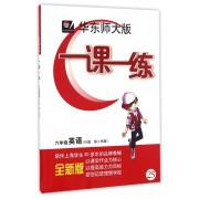 六年级英语(N版第2学期全新版)/华东师大版一课一练