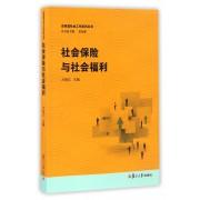 社会保险与社会福利/应用型社会工作系列丛书