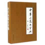 中华小篆大字典(精)