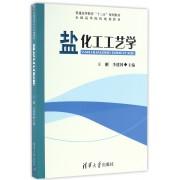 盐化工工艺学(普通高等教育十三五规划教材)