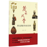 茂林风骨(图说魏晋南北朝)/图说人文中国