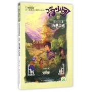 汤小团(17纵横三国卷1祝融之灵)/汤小团漫游中国历史系列