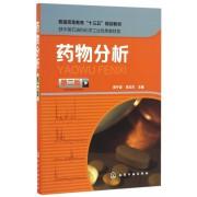 药物分析(第2版普通高等教育十三五规划教材)