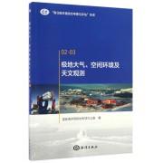 极地大气空间环境及天文观测