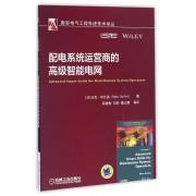 配电系统运营商的高级智能电网/国际电气工程先进技术译丛