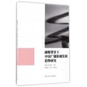 融媒背景下中国广播影视发展趋势研究/影视多棱镜丛书