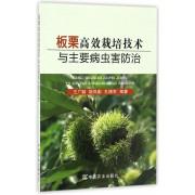 板栗高效栽培技术与主要病虫害防治