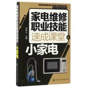 家电维修职业技能速成课堂(小家电)