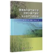 黄淮海平原气候干旱对冬小麦产量和水分生产力的影响(精)