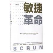 敏捷革命(精)/敏捷企业书系