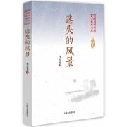迷失的风景/中国专业作家散文典藏文库