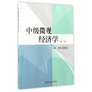 中级微观经济学(第2版)